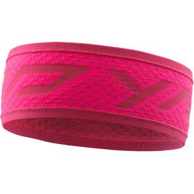 Dynafit Dryarn 2 Opaska do czołówki, fluo pink